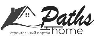 Home Paths — строительный портал